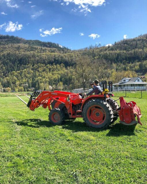 Regenerative Agriculture | BCARA