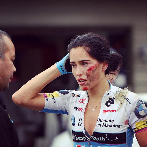 sho cycling
