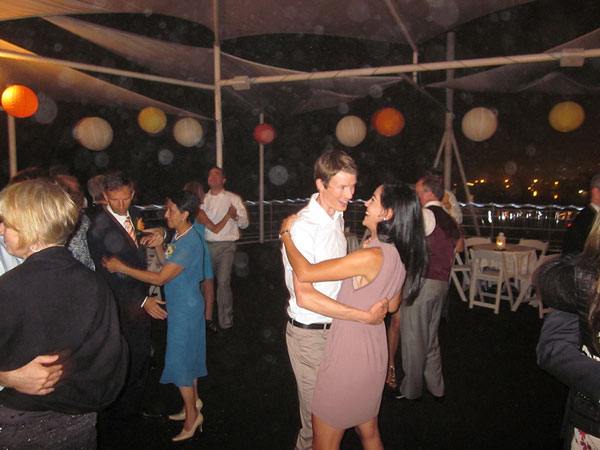 will and sho dancing